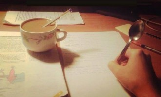 სტუდენტი და ძილი