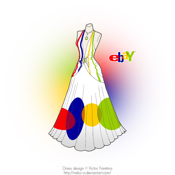 Popular-Websites-in-the-Form-of-Dresses-by-Italian-Artist-Victor-Faretina-005