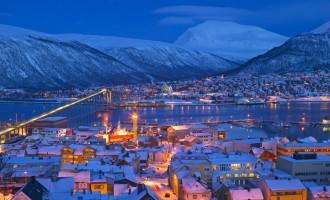 საზაფხულო სკოლა ნორვეგიაში