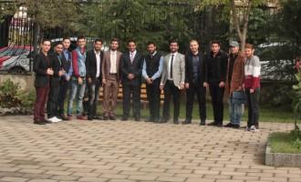 ერაყელ სტუდენტებს საქართველოში ბინადრობაზე უარი ეთქვათ