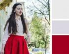 12 იდეალური საგაზაფხულო ფერი ტანსაცმელზე