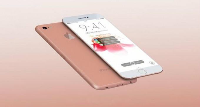 როგორც იქნა – iPhone 7 Ultra დაგვანახეს