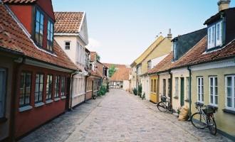 დაფინანსება სტუდენტებს დანიაში სასწავლებლად
