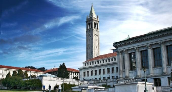 კალიფორნიის უნივერიტეტის ინგლისურის უფასო კურსები სტუდენტებისთვის