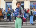 სტუდენტური სტილი ილიაუნიში ➤ ფოტო