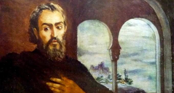 ვინ არის იოანე პეტრიწი?