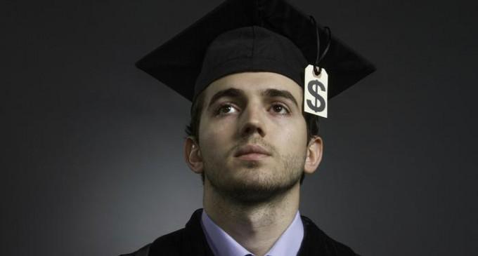 რა უფრო მომგებიანია – ფულის განათლებაში ჩადება თუ ამერიკულ აქციებში დაბანდება ?