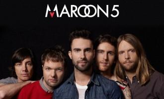 7 ივნისს ბათუმში Maroon 5-ის კონცერტი გაიმართება