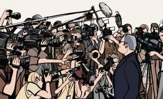 სტაჟირება სტუდენტებისთვის – ჟურნალისტი/ოპერატორი