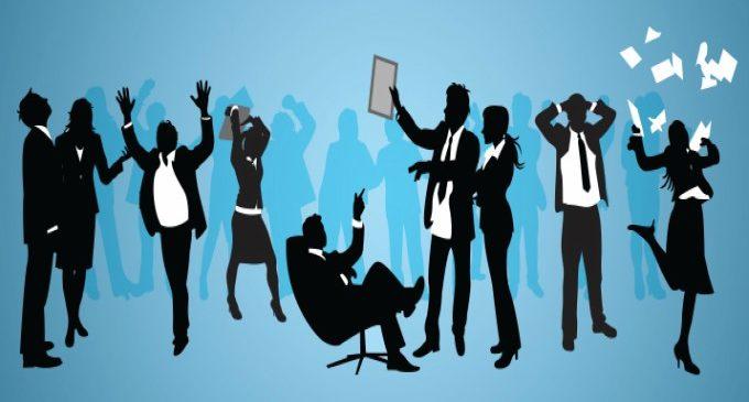 მართალია, რომ ჯგუფური მუშაობა გვეხმარება სწავლაში?