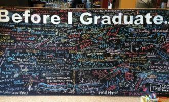 10 რამ, რაც უნივერსიტეტის დამთავრებამდე უნდა გავაკეთოთ