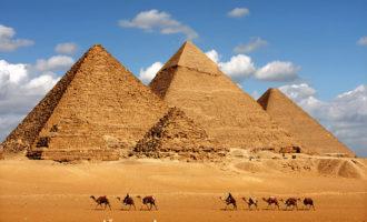 სასწავლო სტიპენდიები ქართველი სტუდენტებისთვის ეგვიპტეში
