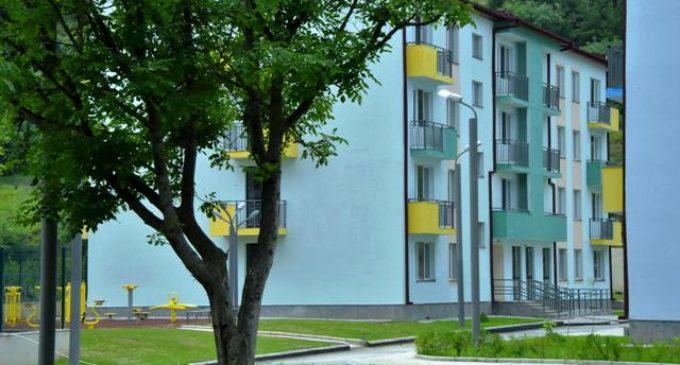თბილისში თანამედროვე სტუდენტური საერთო საცხოვრებლის მშენებლობა დასრულდა