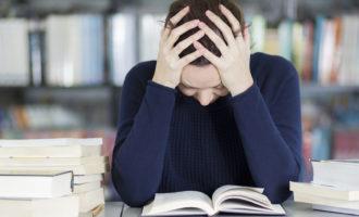 რატომ ვარდებიან სტუდენტები დეპრესიაში – სოციალური კვლევის შედეგები