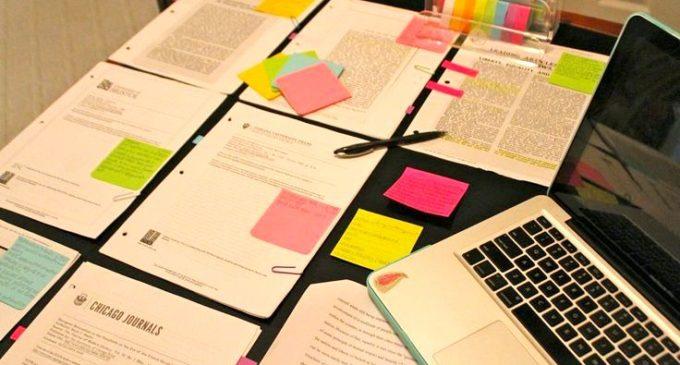 გამოცდისთვის მომზადების 5 საუკეთესო მეთოდი