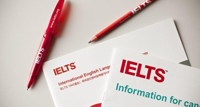 IELTS-ისთვის მოსამზადებელ უფასო კურსზე მიღება დაიწყო