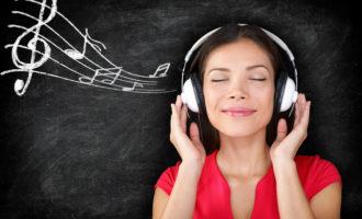 როგორ ვისწავლოთ ინგლისური სიმღერების დახმარებით