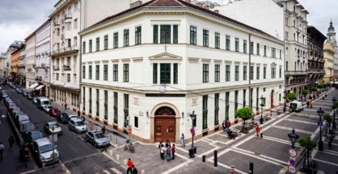 სწავლის სრული დაფინანსება და სტაჟირება ევროპის ცენტრალურ უნივერსიტეტში