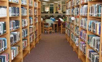 ბიბლიოთეკაში სტაჟირების პროგრამა სტუდენტებისთვის