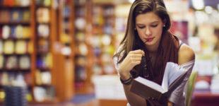 5 წიგნი, რომლებიც პირველივე ფრაზიდან გაგიტაცებთ