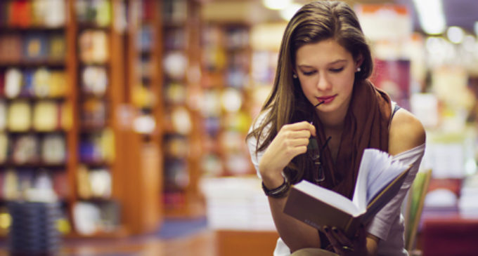 წიგნის კითხვა სიცოცხლეს ახანგრძლივებს – კვლევის შედეგები