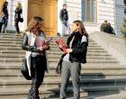 სტუდენტთა სწავლის დასაფინანსებლად მერიაში განაცხადების მიღება დაიწყო
