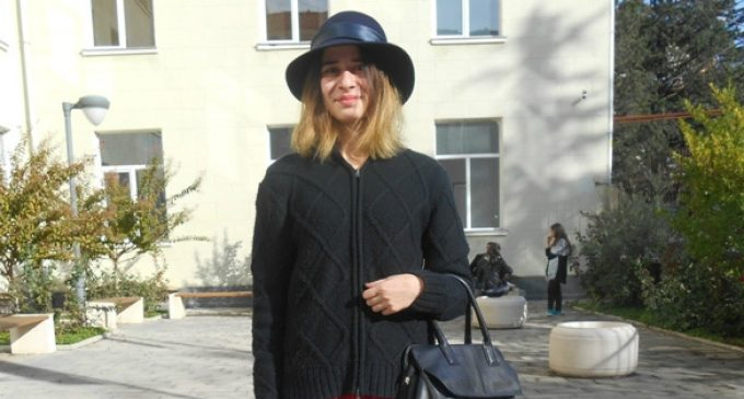 სტუდენტური სტილი ქართულ უნივერსიტეტში ➤ ფოტოები