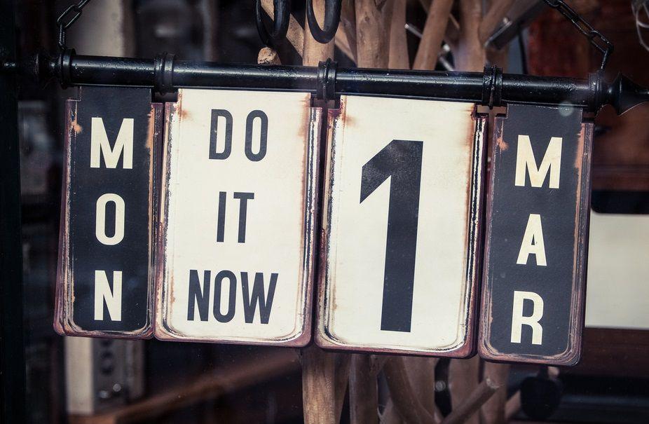 How_to_stop_procrastinating