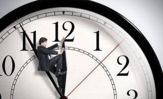 7 ეფექტური დროის მენეჯმენტი სტუდენტებისა და აბიტურიენტებისთვის