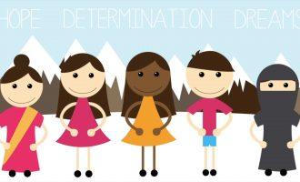 11 ოქტომბერს მსოფლიო გოგონების საერთაშორისო დღეს აღნიშნავს