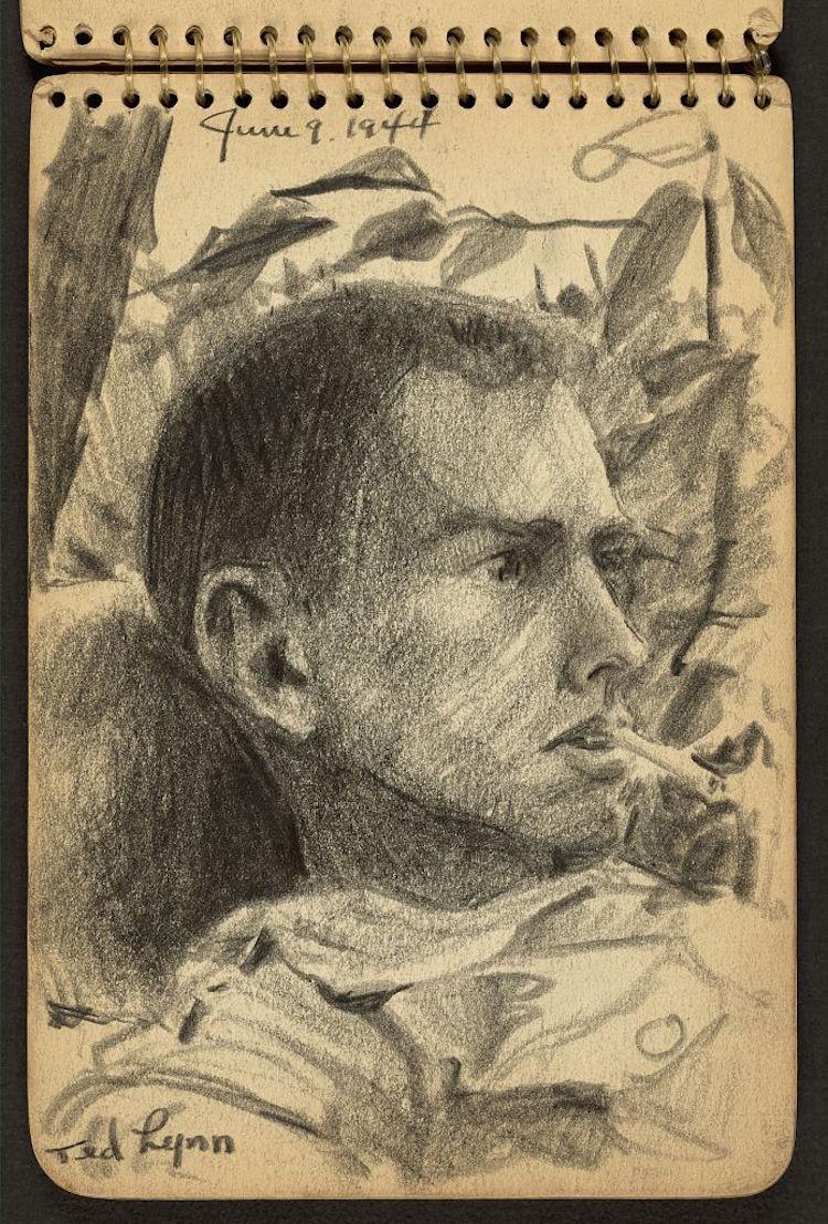 VictorLundytedlynn