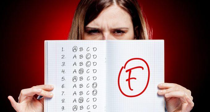 აფასებენ თუ არა ლექტორები სტუდენტთა საგამოცდო ნაშრომებს სუბიექტურად