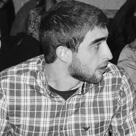 shako turqadze