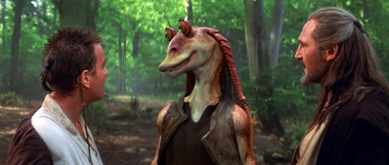 23 Jar_Jar_meets_Jedi