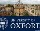 ოქსფორდის უნივერსიტეტის სასტიპენდიო პროგრამა საქართველოს სტუდენტებისთვის