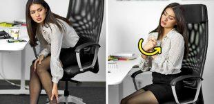 როგორ უნდა გაუფრთხილდეთ ჯანმრთელობას სამსახურში