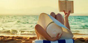 ზაფხულში წასაკითხი 10 გამორჩეული წიგნი