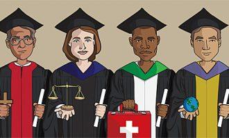 რომელი პროფესიები გაქრება უახლოეს 20 წელიწადში – კვლევის შედეგები