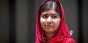 მალალა იუსაფზაი ოქსფორდის უნივერსიტეტში მიიღეს