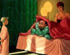 10 ილუსტრაცია, რომლებიც შესანიშნავად ასახავს დღევანდელი მსოფლის სიგიჟეებს