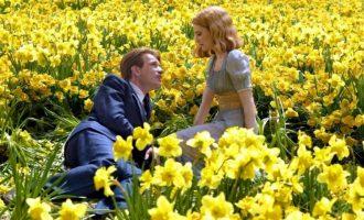 10 ყველაზე ლამაზი და შთამბეჭდავი ფილმი კინოს ისტორიაში