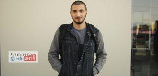სტუდენტური სტილი კავკასიის საერთაშორისო უნივერსიტეტში ➤ ფოტოები