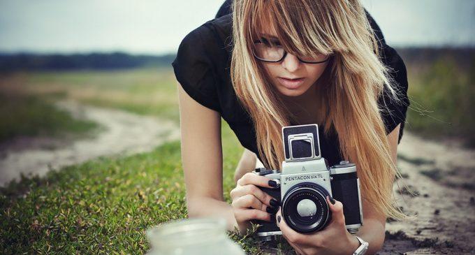 ფოტოკონკურსი ფოტოხელოვნების მოყვარულთათვის