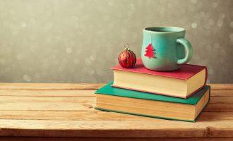 ზამთრის არდადეგებზე წასაკითხი 5 საუკეთესო წიგნი