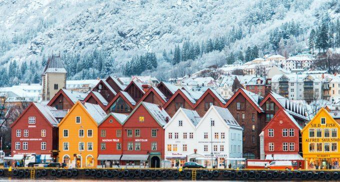 ევროპის 10 ქალაქი, რომლებიც ზამთარში უნდა მოინახულოთ