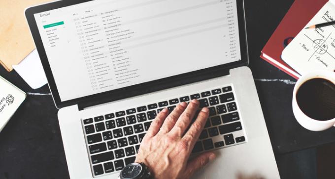 როგორი უნდა იყოს ელექტრონული წერილი – 5 პრაქტიკული რჩევა