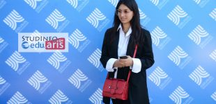 სტუდენტური სტილი ქუთაისის უნივერსიტეტში ➤ ფოტოები