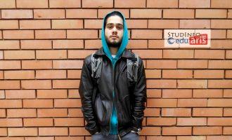 სტუდენტური სტილი ილიას სახელმწიფო უნივერსიტეტში ➤ ფოტოები