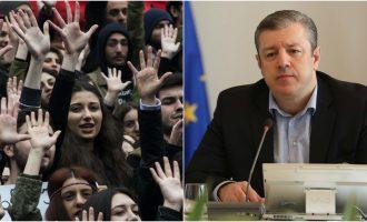 სტუდენტების მიმართვა პრემიერ-მინისტრს – რას გულისხმობს მათი ახალი ინიციატივა