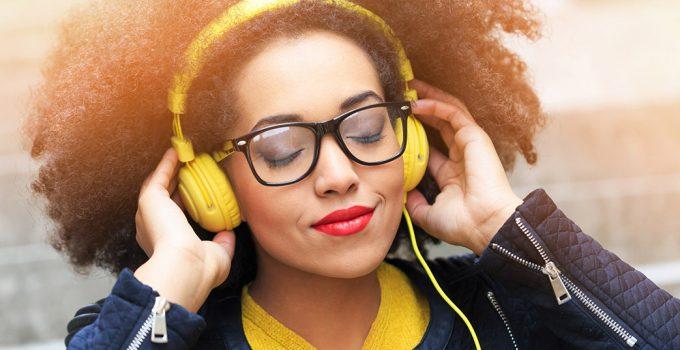 როგორ მოვძებნოთ ინტერნეტში ახალი მუსიკა მარტივად